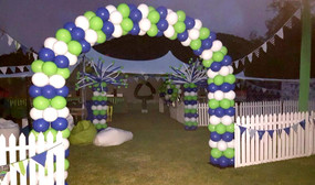 African Bank Arch