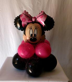 Minnie Centerpiece