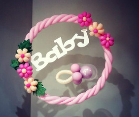 Baby Girl Ring