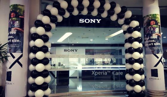 Sony Xperia Arch