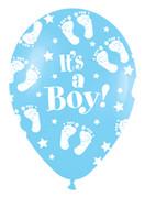 It's A Boy Blue