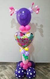 Happy Figurine