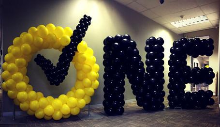 Symantic Balloon Logo