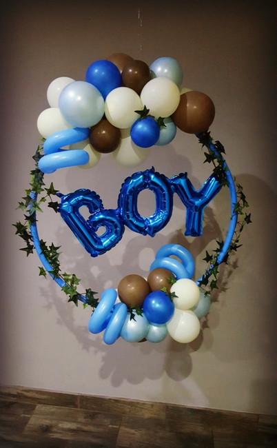 Baby Boy Ring