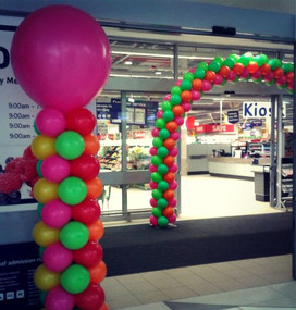 Pick n Pay Birthday