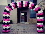 Hello Kitty Arch