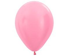 Satin Pink