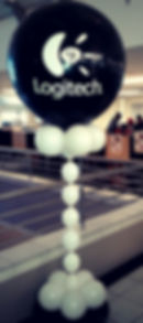 Branded Jumbo Balloon