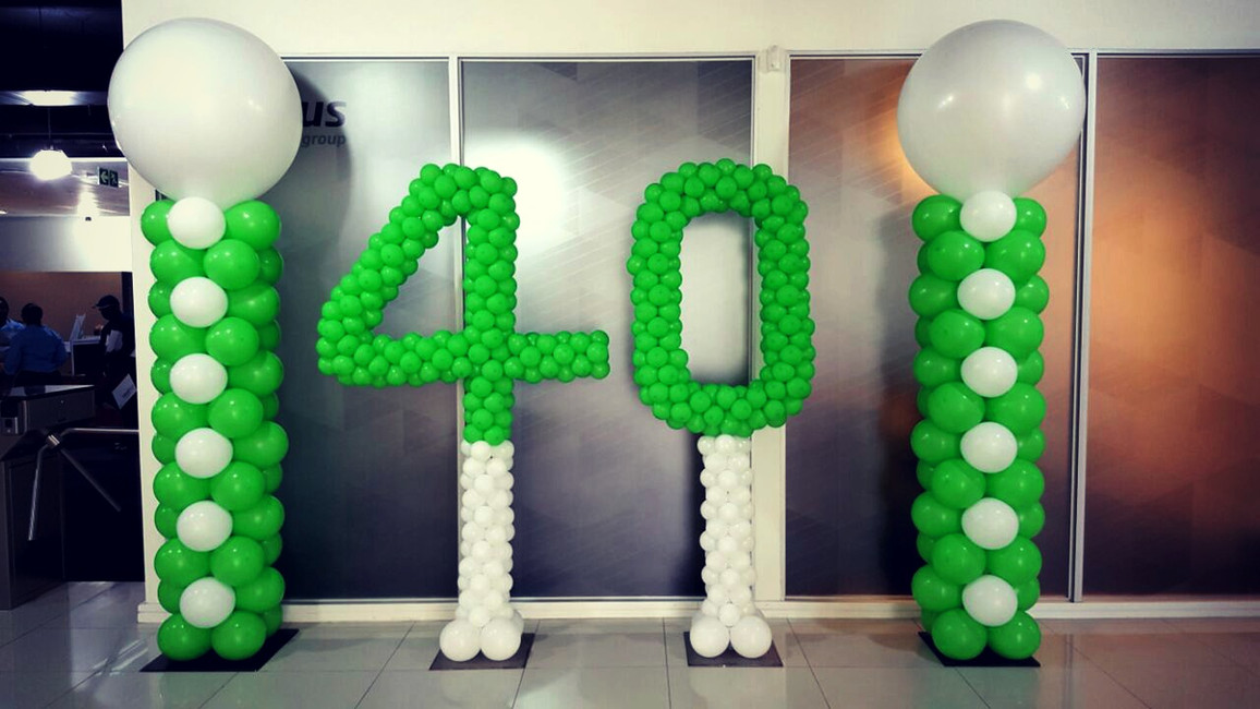 Acer 40th