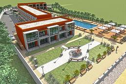 проекты жилых зданий