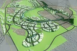 градостроительные проекты