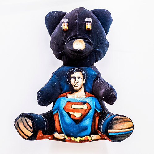 Superman (a Hell of a Drug), 2018