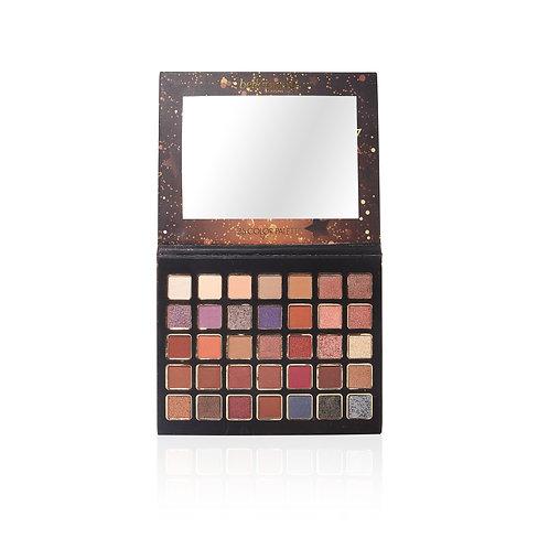 35 Eyeshadow palette - Ultimate Nude