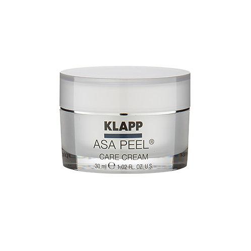 Care cream (ASA peel)