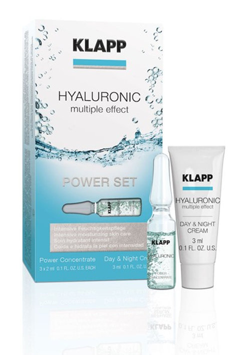 Hyaluron (Power set)