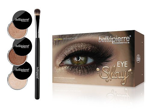 Eye slay kit Natural