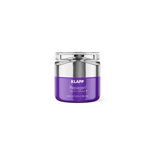 Hydra 24H cream (Repagen hyaluron selection 7)