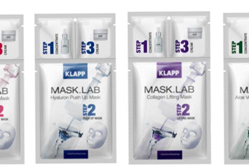 Set Mask LAB