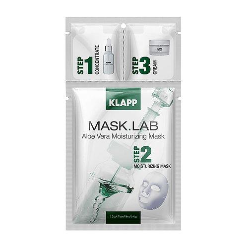 Aloë vera (Mask LAB)