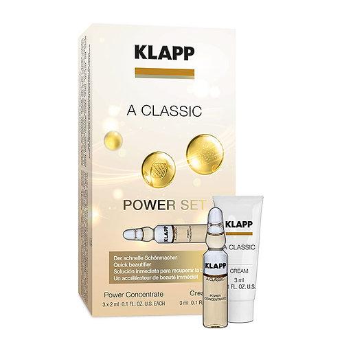 A Classic (Power set)