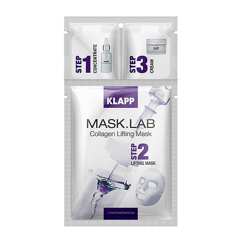 Collagen lifting mask (Mask LAB)