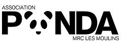 Logo Association PANDA MRC Les Moulins