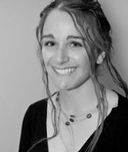 Julie Lapointe, présidente de L'Association PANDA - MRC Le Moulins