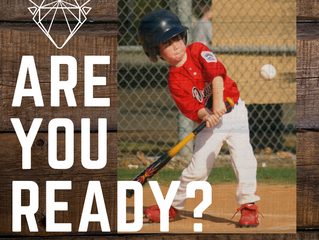 YOUR CHILD IS READY FOR THE LITTLE LEAGUE SEASON - BUT ARE YOU?