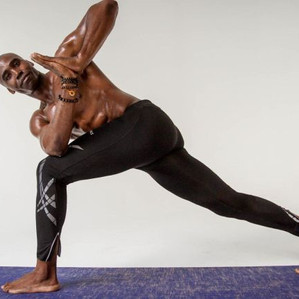 Yoga for Injury Prevention and Recovery