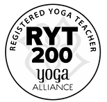Yoga Alliance Cetified