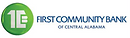 First Comm bank logo.png