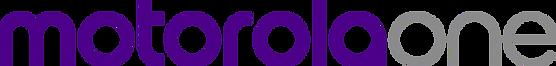 Motorola One Logo.png