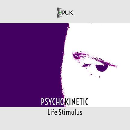 Psychokinetic - Life Stimulus III 600.jp