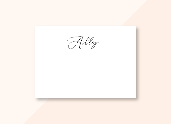 copy of A2 Note Cards (Set of 12)