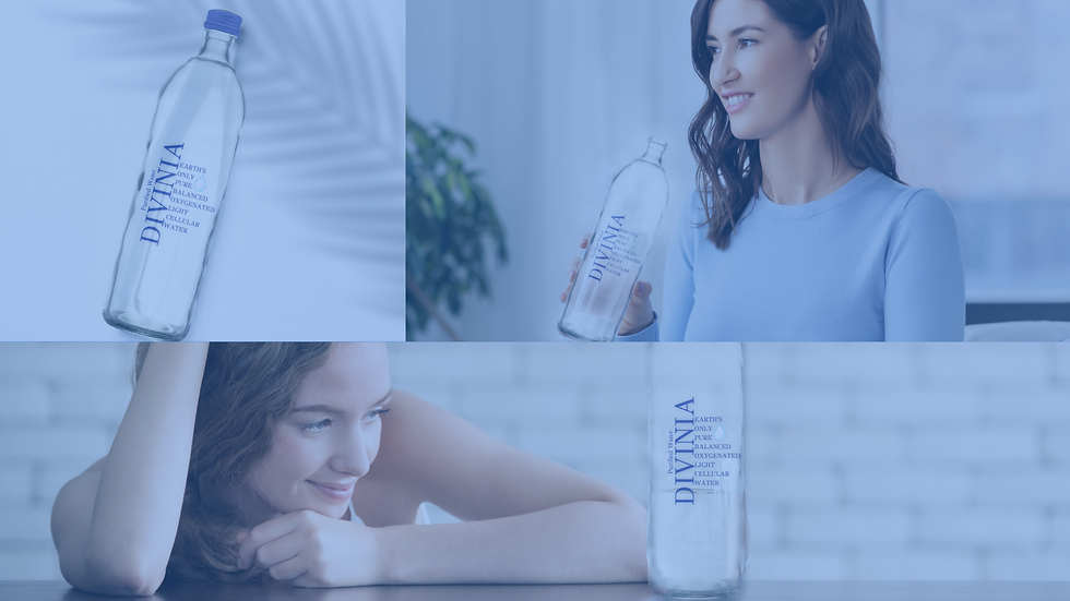 purified water, Divinia water, exclusion