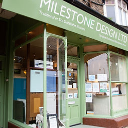 Milestone Design Ltd 24 Leeds Road Ilkle