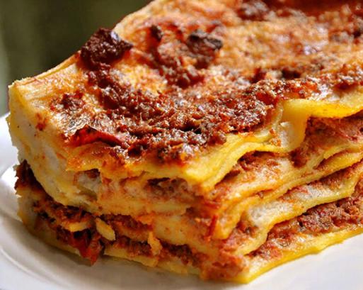 ptit bistrot lasagne bolognaise