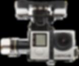 Gopro Hero4 Luftaufnahmen Steiermark Drohne