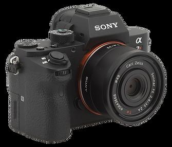 Sony A7R II Luftaufnahmen Drohne Steiermark