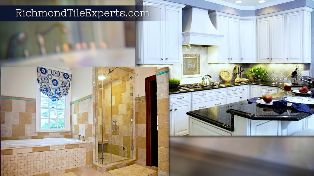 Richmond Tile Experts