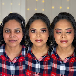 south asian makeup artist richmond dc charlottesville