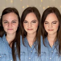 best charlottesville makeup artist