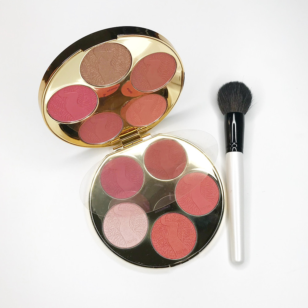 tarts-blush-wheel-24-hr-amazonian-clay-tester-morphe-blush-brush