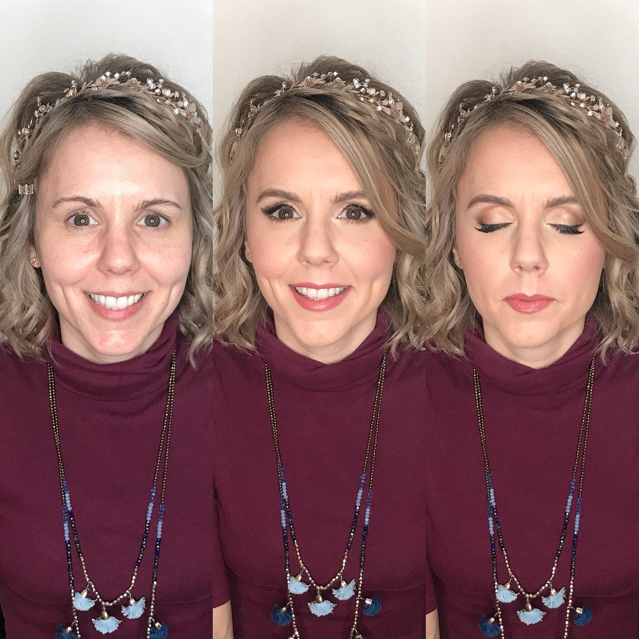 charlottesville best makeup artist