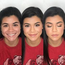 dc richmond charlottesville makeup