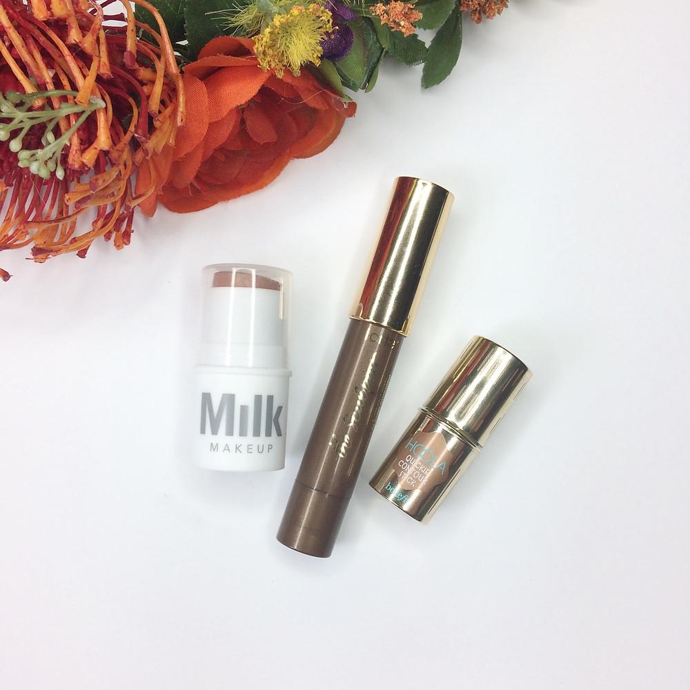 milk-matte-bronzer-tarte-sculptor-contouring-face-slenderizer-benefit-hoola-cream-to-powder-contour-stick-bronze-on-the-go-richmond-virginia-makeup-blogger-rva