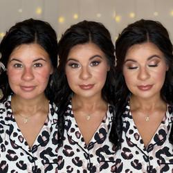 best richmond makeup artist hairstylist