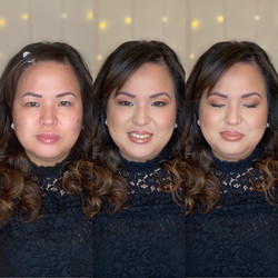 best asian bridal makeup charlottesville