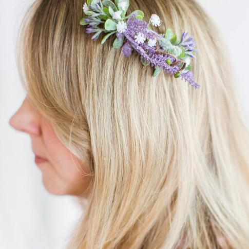 purple-lavender-bridal-hairpiece-floral-comb-handmade-art-craft-richmond-va-flowers