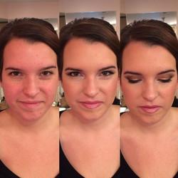 richmond makeup artist hair stylist